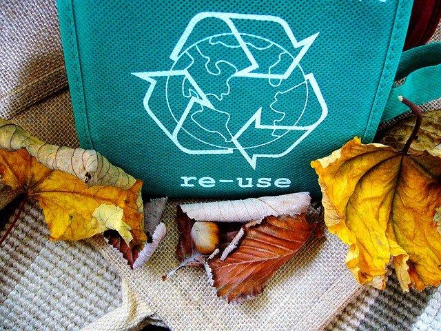 Rola recyklingu w gospodarce o obiegu zamkniętym